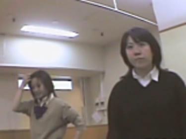 【JKパンチラ盗撮】60人の制服女子高生!画像